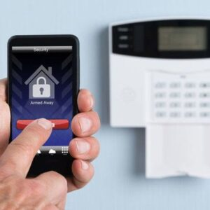 Best Wireless GSM Alarm System UK