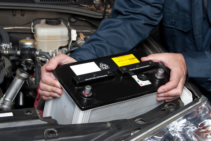 Best Car Battery UK