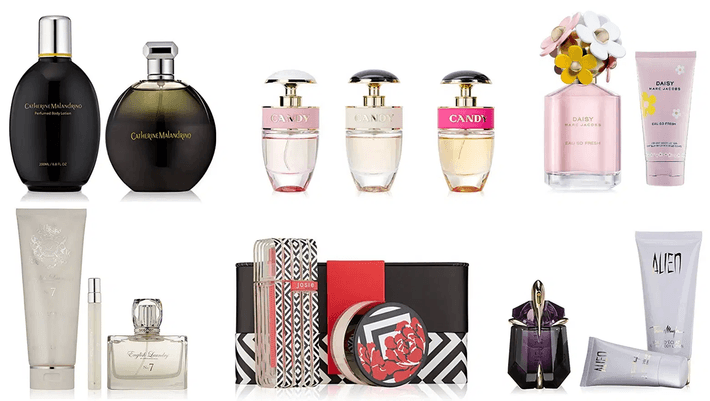 Best Selling Perfumes For Women UK 2020